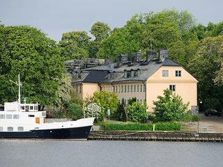 Hotel Skeppsholmen - Schweden - Schweden