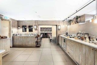 Saga Hotel Oslo - Norwegen - Norwegen