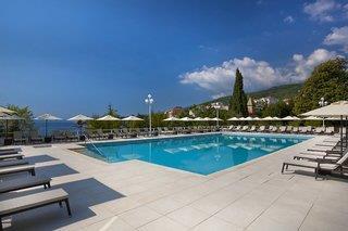 Remisens Premium Hotel Ambasador - Kroatien - Kroatien: Kvarner Bucht