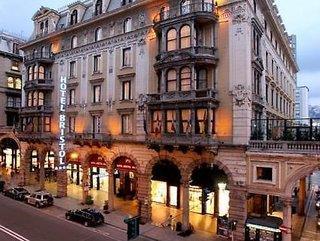 Bristol Palace Hotel - Italien - Ligurien