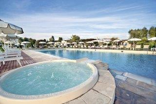Hotel Alle Tamerici - Italien - Rom & Umgebung