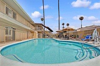Hotel Super 8 Motel Los Angeles-Culver City Area - USA - Kalifornien