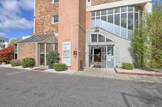 Hotel Campanile Paris Ouest - Nanterre - La Defense - Frankreich - Paris & Umgebung