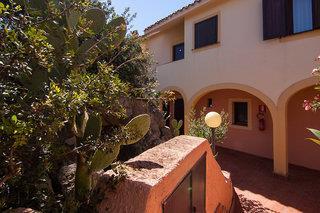 Hotel Residence Torre delle Stelle - Italien - Sardinien