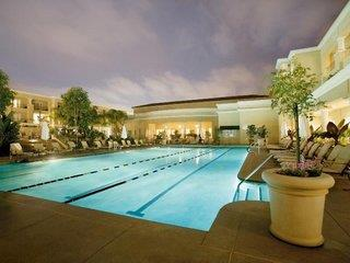 Hotel Balboa Bay Resort - USA - Kalifornien