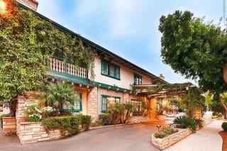 Hotel BEST WESTERN PLUS Encina Lodge & Suites - USA - Kalifornien