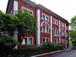 Hotel Villa Pannonia - Italien - Venetien