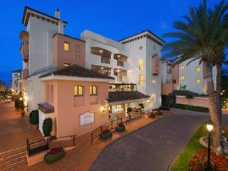 Hotel MarriottŽs Marbella Beach Resort - Spanien - Costa del Sol & Costa Tropical