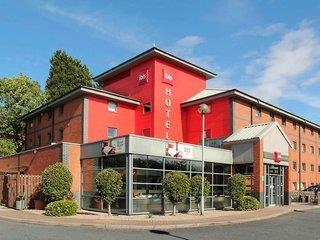 Hotel ibis Birmingham Bordesley Circus - Großbritannien & Nordirland - Mittel- & Nordengland