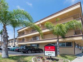 Hotel Ramada San Diego Airport - USA - Kalifornien