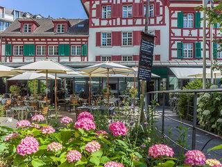 Hotel Hofgarten - Schweiz - Luzern & Aargau