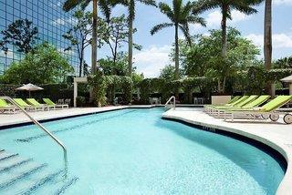 Hotel Hilton Suites Boca Raton - USA - Florida Ostküste