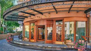 Garden Ring Hotel - Russland - Russland - Moskau & Umgebung