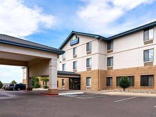 Hotel Days Inn & Suites Denver International Airport - USA - Colorado
