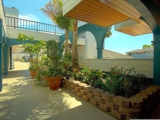 Art Hotel Laguna Beach - USA - Kalifornien