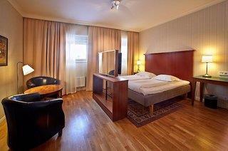Hotel The Bishops Arms Kiruna - Schweden - Lappland Schweden