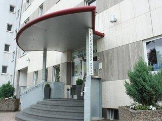 Hotel Niederraeder Hof - Deutschland - Hessen