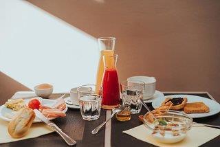 Hotel Centrale - Italien - Sardinien