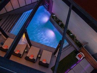 Hotel Derek Houston Galleria - USA - Texas