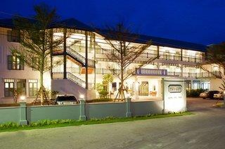 Hotel Devasom Hua Hin Resort - Thailand - Thailand: Westen (Hua Hin, Cha Am, River Kwai)