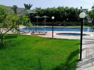 Hotel Matala Dimitris Villa - Griechenland - Kreta