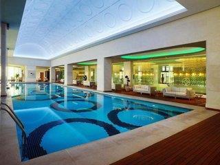 Jw Marriott Hotel Ankara - Türkei - Türkei Inland