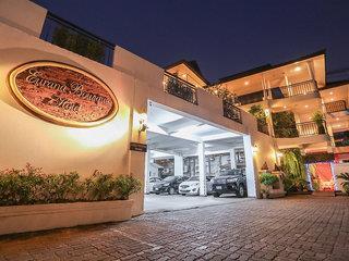 Eurana Boutique Hotel - Thailand - Thailand: Norden (Chiang Mai, Chiang Rai, Sukhothai)