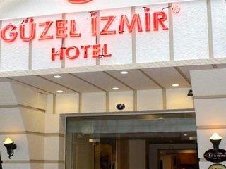 Hotel Guzel Izmir Oteli - Türkei - Ayvalik, Cesme & Izmir