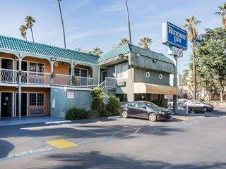 Hotel Rodeway Inn Hollywood - USA - Kalifornien