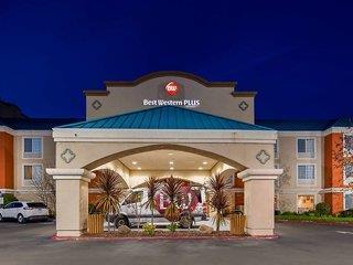 Hotel BEST WESTERN PLUS Airport Inn & Suites - USA - Kalifornien