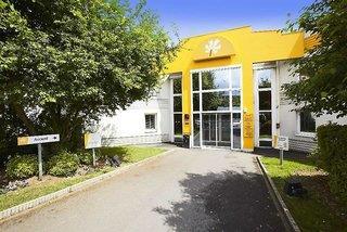 Hotel Premiere Classe Roissy Charles de Gaulle Paris Nord II - Frankreich - Paris & Umgebung
