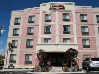 Hotel Hampton Inn & Suites Denver-Speer Boulevard - USA - Colorado