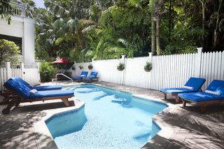 Hotel Weatherstation Inn - USA - Florida Südspitze
