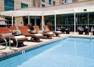 Renaissance Los Angeles Airport Hotel - USA - Kalifornien
