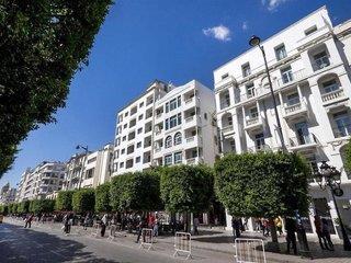 Hotel Carlton - Tunesien - Tunesien - Norden