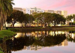 Hotel Homewood Suites by Hilton Miami Airport/ Blue Lagoon - USA - Florida Ostküste