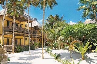Hip Hotel Tulum - Mexiko - Mexiko: Yucatan / Cancun