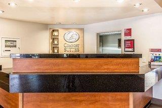 Hotel Comfort Suites San Diego Miramar - USA - Kalifornien