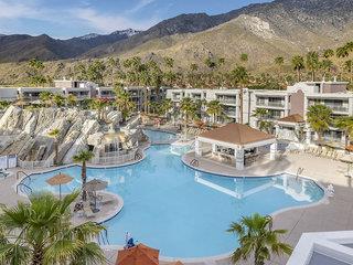 Hotel Palm Canyon Resort - USA - Kalifornien