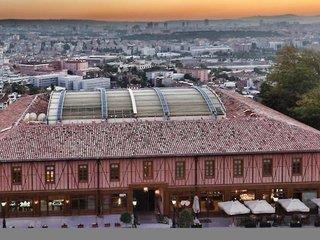 Hotel Divan Cukurhan - Boutique Class - Türkei - Türkei Inland