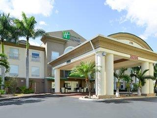 Hotel Holiday Inn Express & Suites Florida City - USA - Florida Ostküste