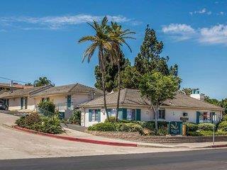 Hotel Quality Inn Santa Barbara - USA - Kalifornien