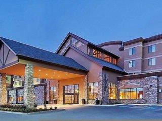 Hotel Embassy Suites Anchorage - USA - Alaska