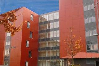 Appart'hotel Odalys Bioparc - Frankreich - Rhone Alpes