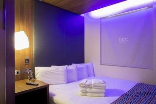 Bloc Hotel Birmingham - Großbritannien & Nordirland - Mittel- & Nordengland