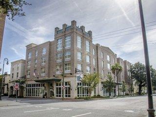 Hotel Country Inn & Suites By Carlson, Savannah Historic Dist., GA - USA - Georgia