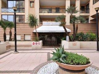Hotel Residhotel Villa Maupassant - Frankreich - Côte d'Azur