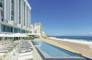 Serafina Beach Hotel - Puerto Rico - Puerto Rico