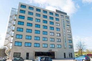 Bastion Deluxe Hotel Rotterdam/Terbregseplein - Niederlande - Niederlande