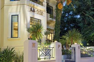 Avra City Hotel - Griechenland - Kreta